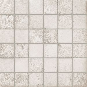 Arte Neutral Grey Mosaic dekorcsempe 29,8x29,8