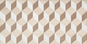 Arte Pineta Modern Beige dekorcsempe 30,8x60,8