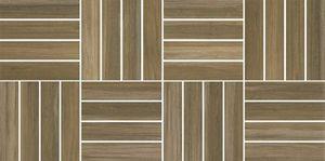 Cersanit  Ambio Brown Mosaic  Dekorcsempe 20x40