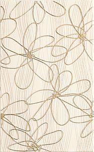 Cersanit Felina Inserto Kwiatek 25x40