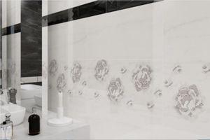 Cersanit Textile Flower  Árak Akciók Vásárlás Országos házhoz szállítással!