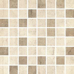 Cersanit  Tuti  Mix Mosaic Csempe 25X25