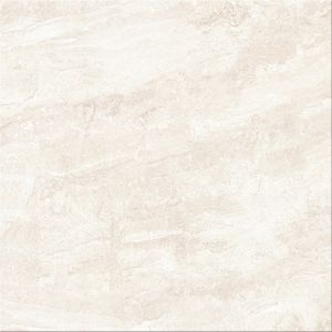 Cersanit Stone Flowers Stone Beige padlólap 42x42