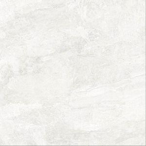 Cersanit Stone Flowers Stone Grey padlólap 42x42