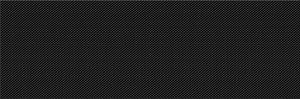 Cersanit Pret-À-Porter Black Textile falicsempe 25x75