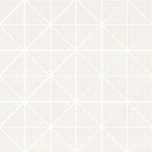 Cersanit Good Look Mosaic Triangle Mix dekorcsempe 29x29
