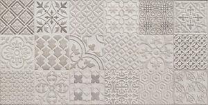 Arte Velvetia Patch Grey STR falicsempe 30,8x60,8