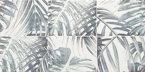Arte Idylla Grey 1 dekorcsempe 30,8x60,8