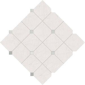 Arte Idylla White Mozaik dekorcsempe 29,8x29,8