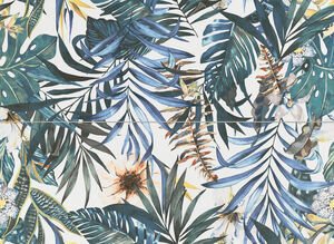 Arte Origami Flower 2-elementowy dekorcsempe 65,8x89,8