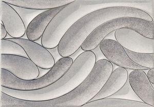 Arte Zelandia Grey dekorcsempe 25x36