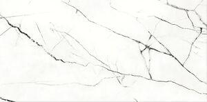 Cersanit Arce White Glossy falicsempe 29.7x60