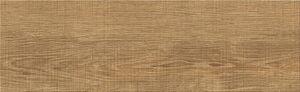 Cersanit Herra Raw Wood Brown padlólap 18,5X59,8
